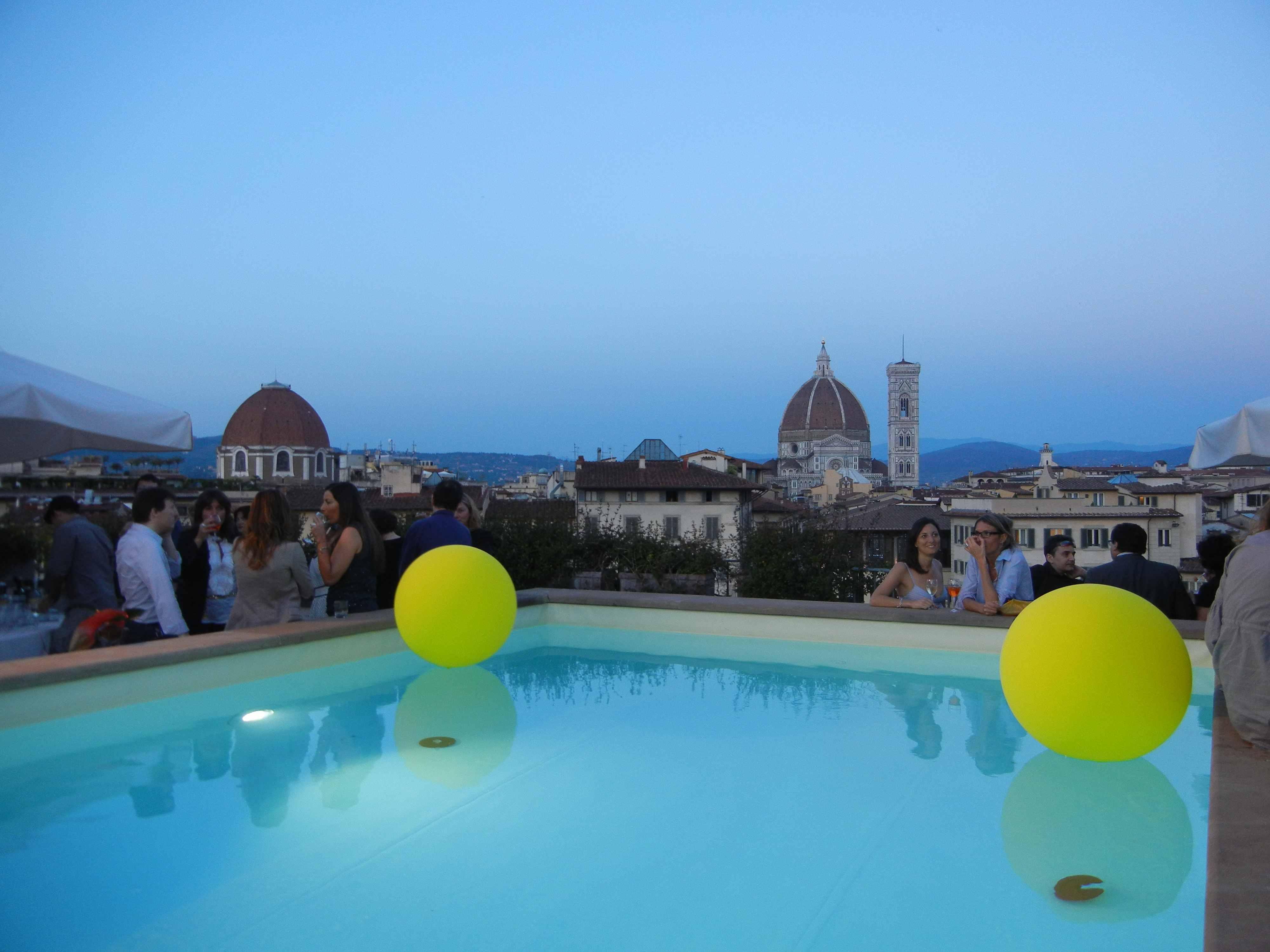 Gli aperitivi a Firenze: dove andare? - IO AMO Firenze