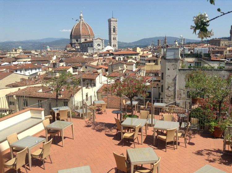 terrazza panoramica vista su Firenze.jpg - IO AMO Firenze