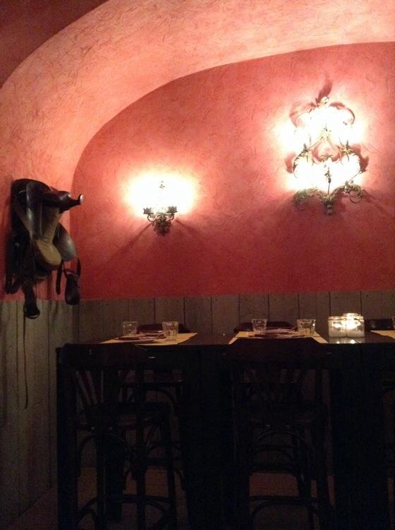 saloon ristorante grill