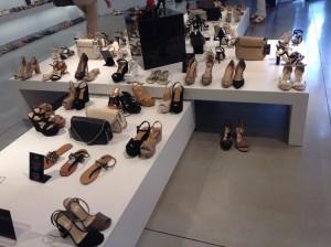 negozio di scarpe corso roma