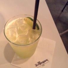 green hornet cocktail