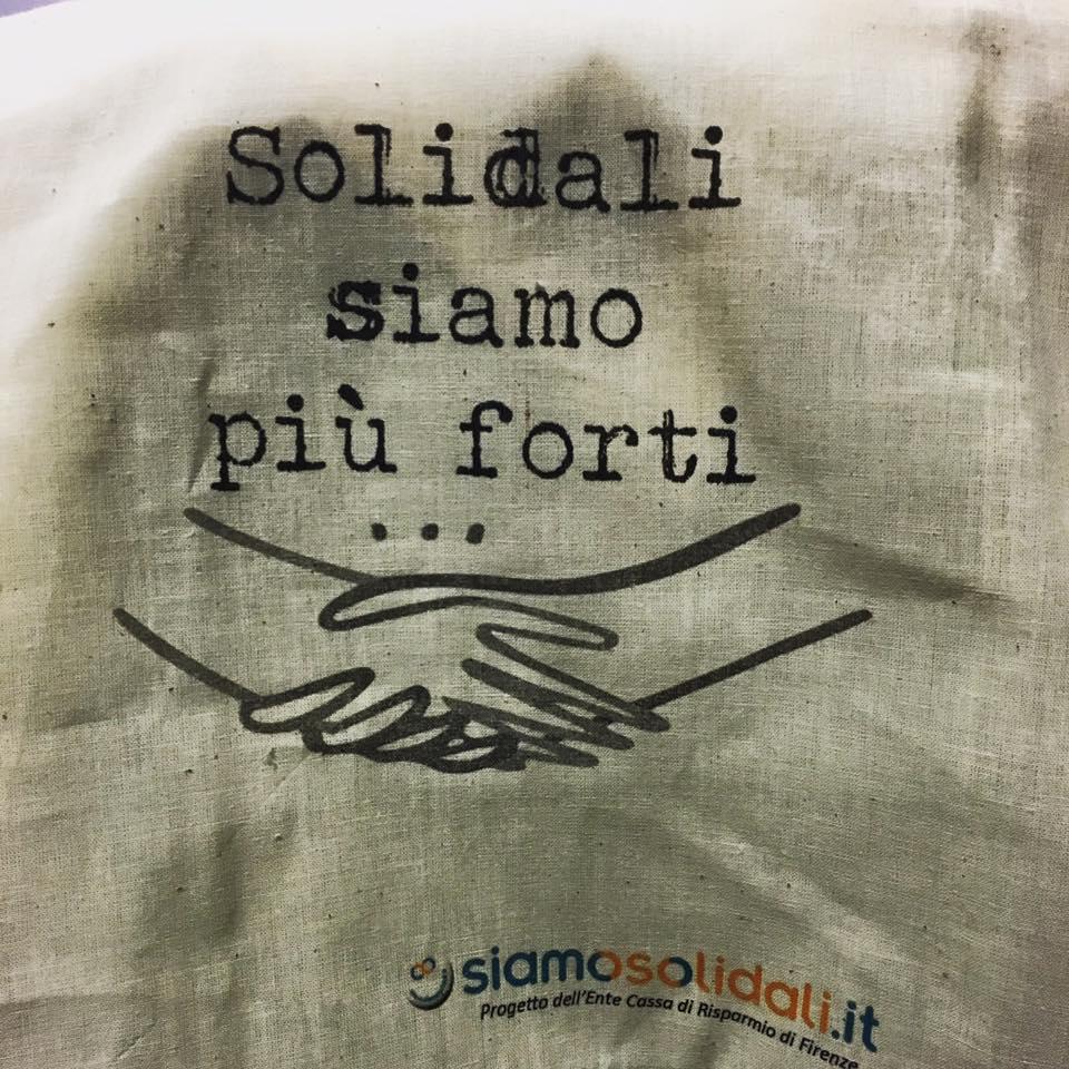 solidali siamo piu forti