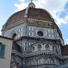 cattedrale di firenze cupola