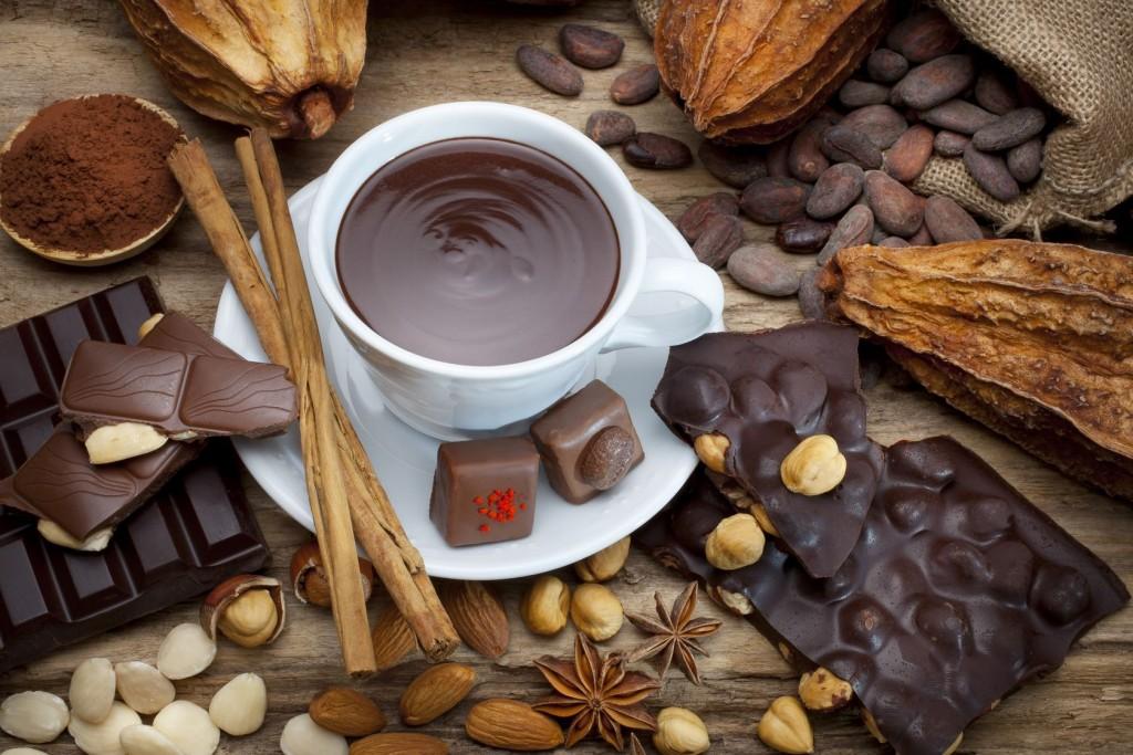 cioccolata da bere