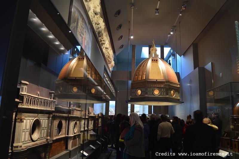 cupola brunelleschi progetto