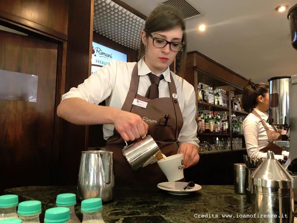 facciamo il caffe