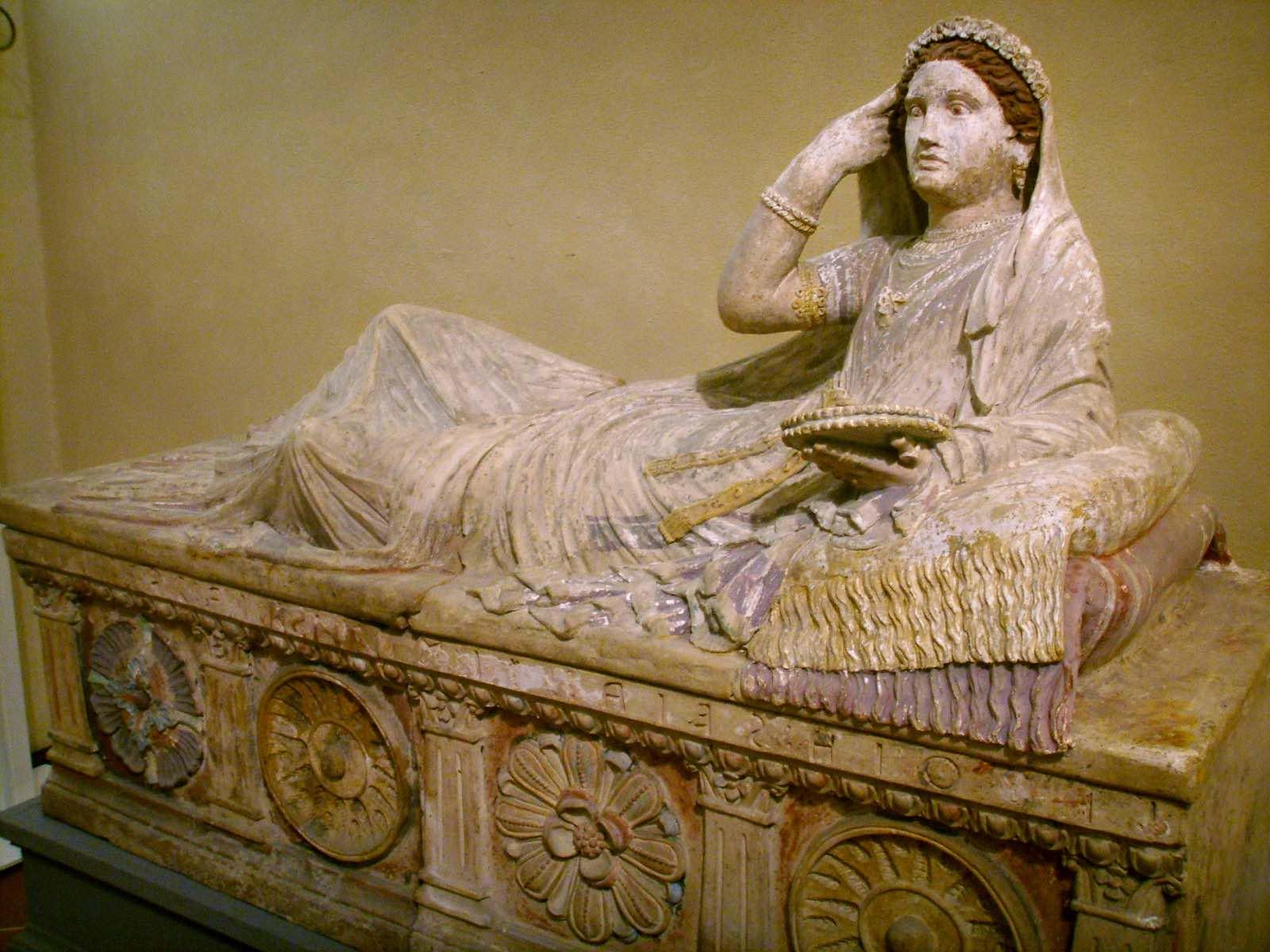 Museo Archeologico Firenze