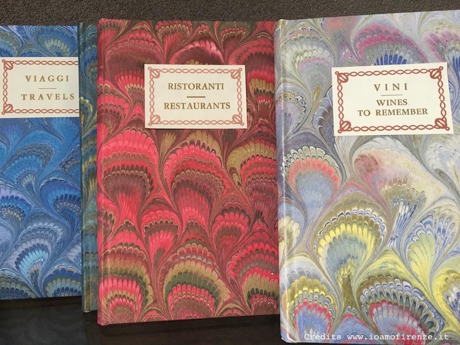 quaderni con carta fiorentina il papiro