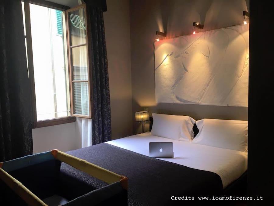 suite al borghese palace