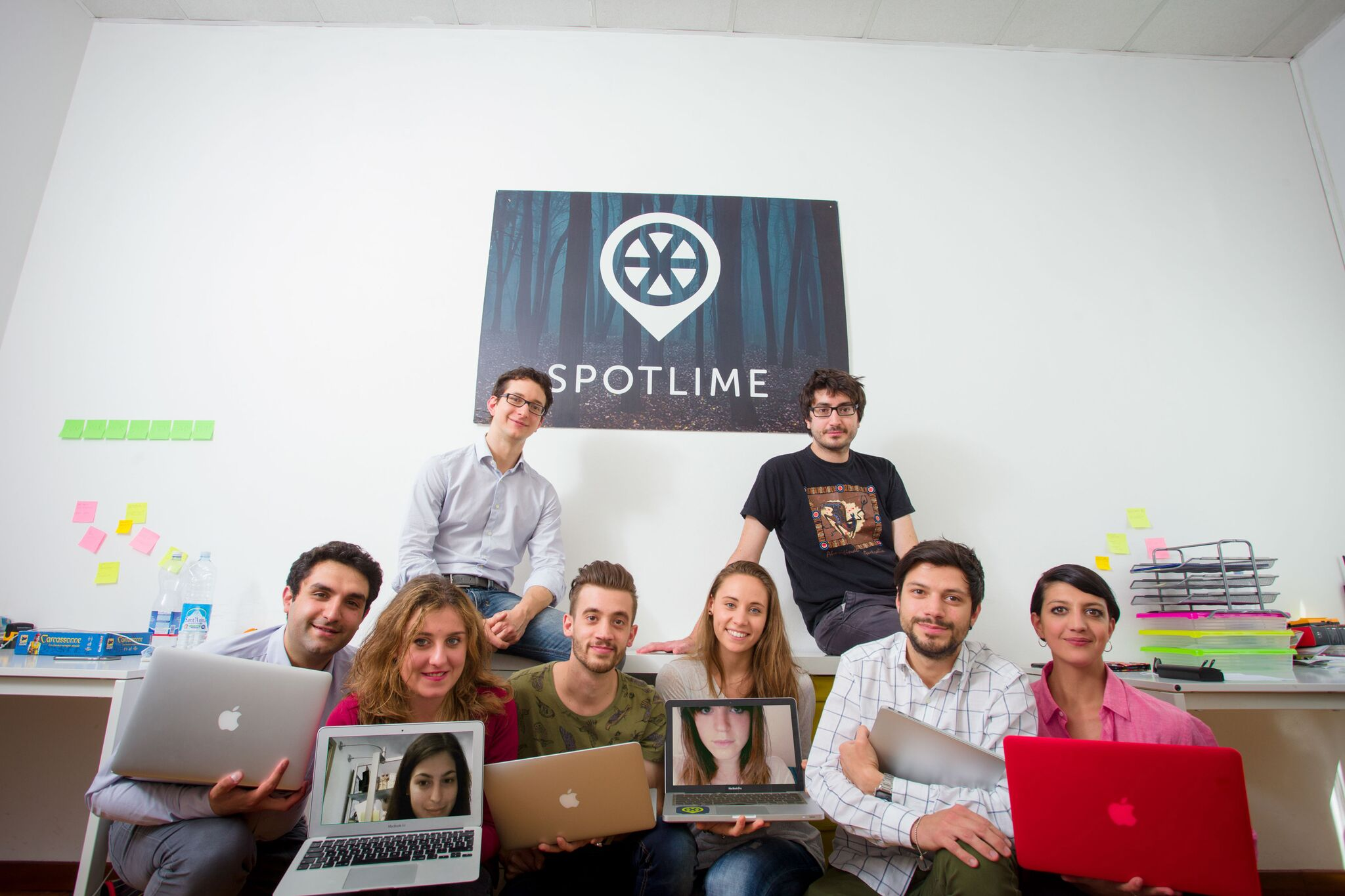 team spotlime