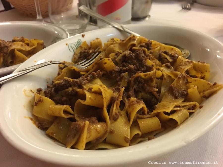 pappardelle lepre
