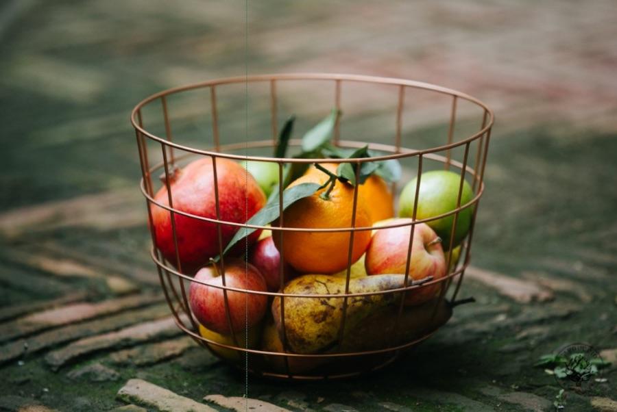 carduccio frutta e verdura