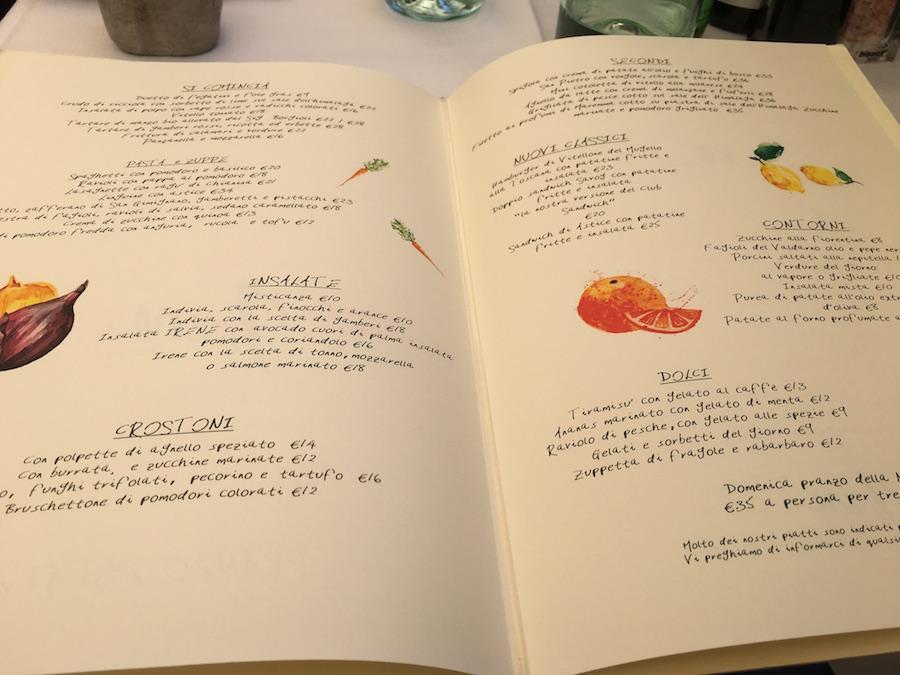 menu_irene