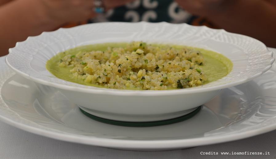 zucchinequinoa