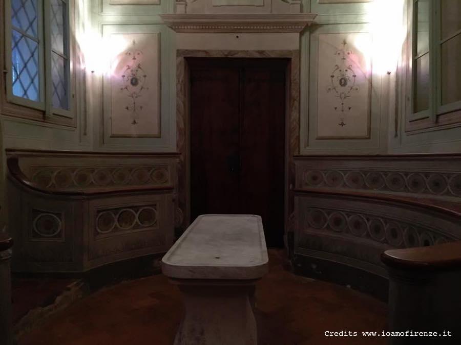 teatro anatomico