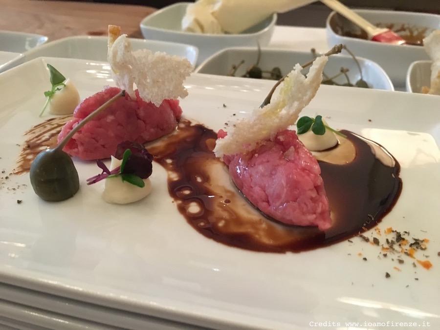 tartara di carne
