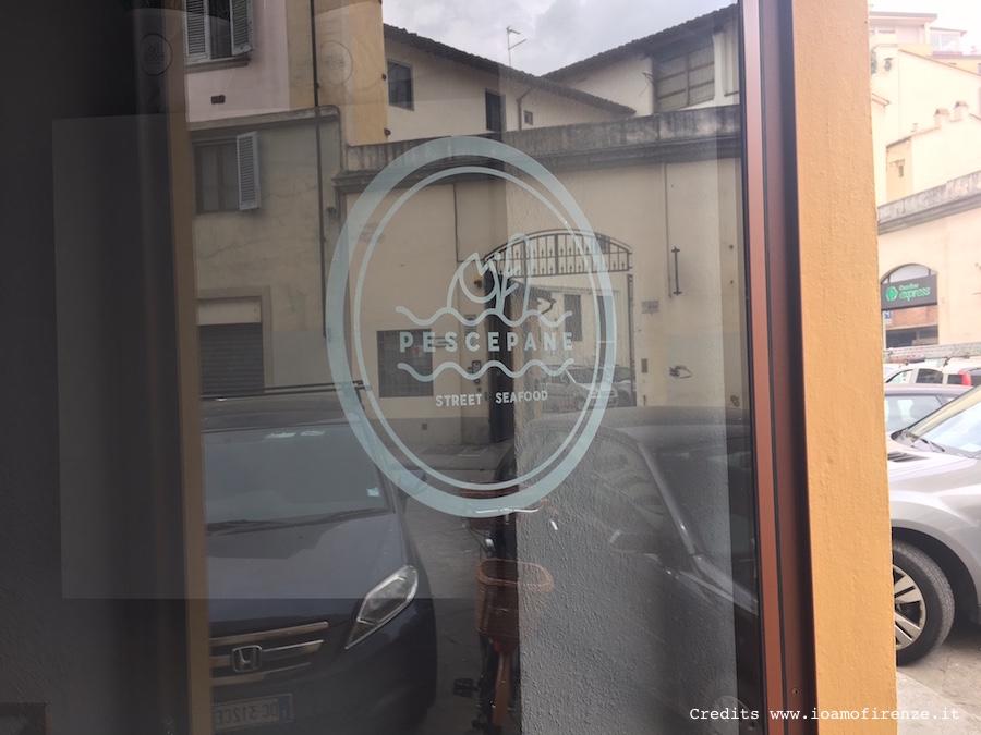 la cucina di pescepane: ristorante di pesce a Firenze