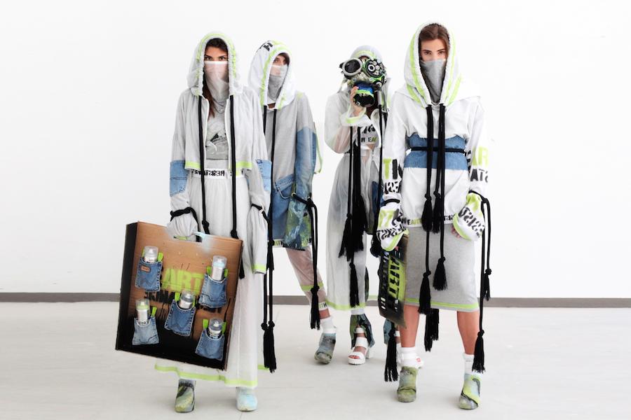 Scuola moda firenze io amo firenze for Scuola della moda