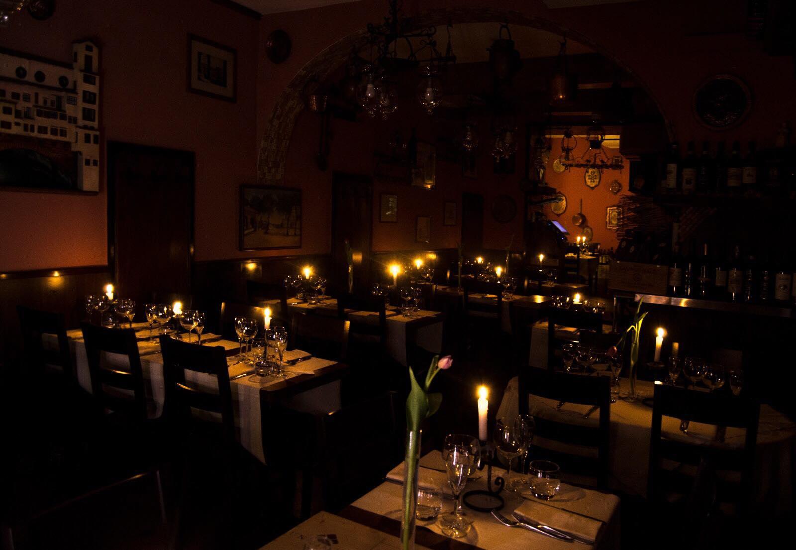 Risultati immagini per Il Paiolo restaurant florence