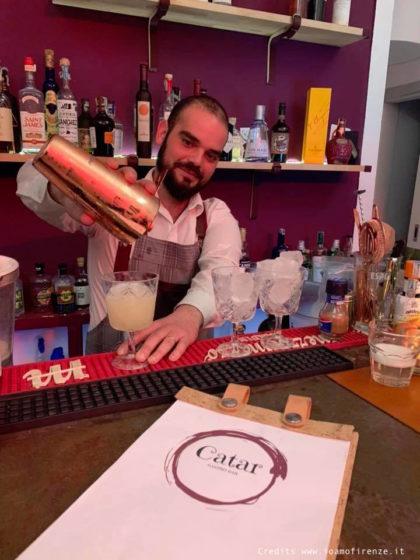 barman catar firenze
