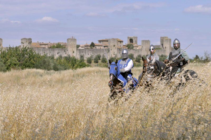 monteriggioni borgo medievale