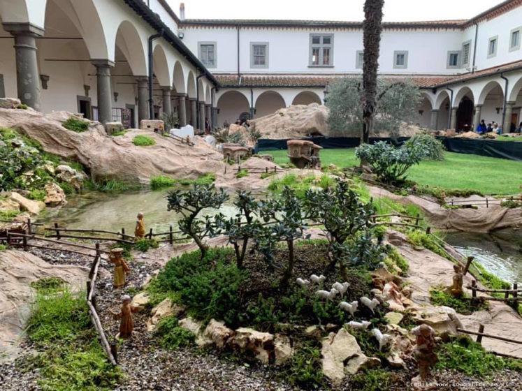 terre di presepi: quali presepi visitare in Toscana