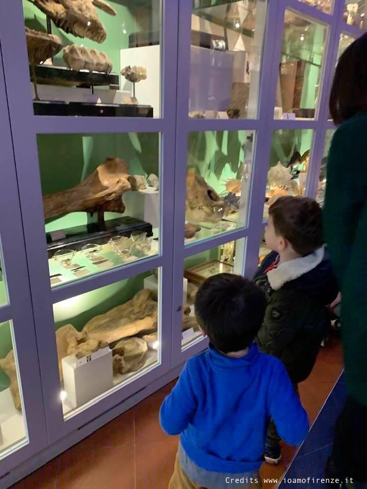 musei adatti ai bambini firenze