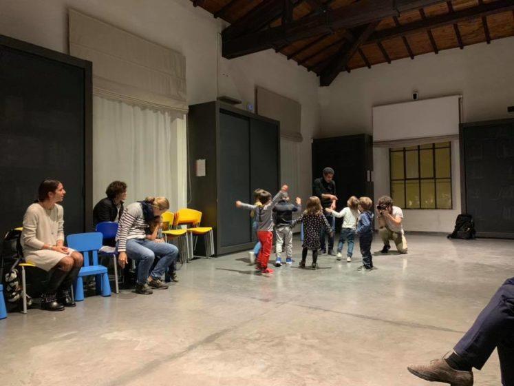 attivita per bambini musei