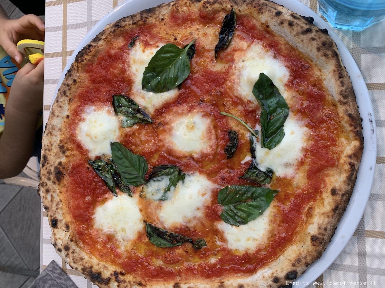 pizza buona a firenze