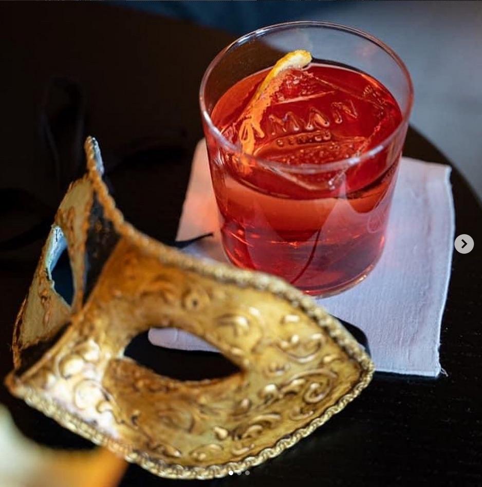 venezia cocktail week