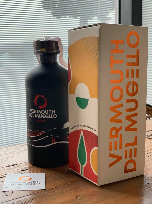 vermouth toscano