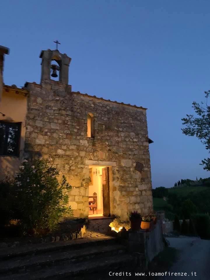 Borgo di Fugnano